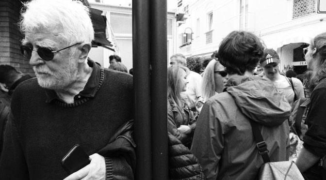 Кристиан Люпа: «Малапарте был фашистом, другом Муссоллини. И превращался в блуждающую по миру чувствительность»